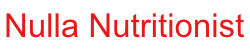 Brendx Nutritionist Logo